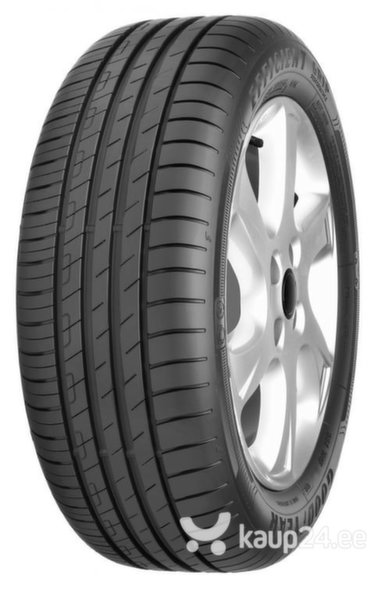 Goodyear EFFICIENTGRIP PERFORMANCE 215/45R17 91 W XL FP цена и информация | Rehvid | kaup24.ee