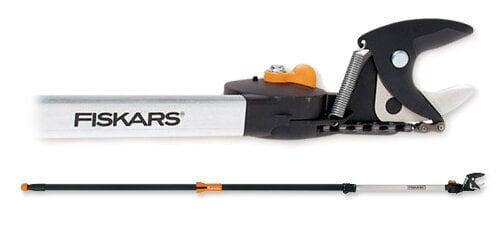 Секатор с телескопической ручкой Fiskars UP86 115560