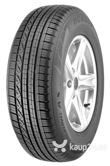 Dunlop GRANDTREK TOURING A/S 215/65R16 98,00 H MFS цена и информация | Rehvid | kaup24.ee