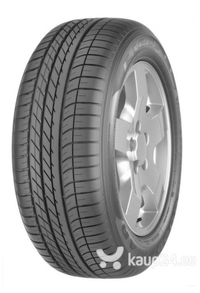 Goodyear Eagle F1 Asymmetric 2 SUV 265/50R19 110 Y XL N1 FP цена и информация | Rehvid | kaup24.ee