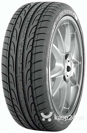 Dunlop SP SPORT MAXX 255/35R20 97 Y XL J MFS цена и информация | Rehvid | kaup24.ee