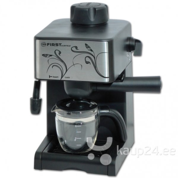 Espressomasin First FA 5475 1