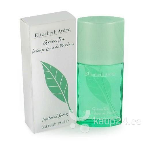 Парфюмированная вода Elizabeth Arden Green Tea Intense edp 75 мл цена