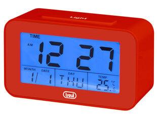 Trevi SLD 3P50 hind ja info | Raadiod ja äratuskellad | kaup24.ee