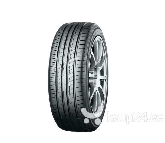 Yokohama BluEarth-A (AE50) 195/65R15 91 91 цена и информация | Rehvid | kaup24.ee