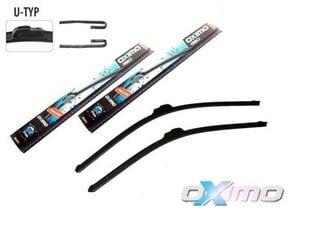 OXIMO очиститель заднего стекла автомобиля 305 мм 1 шт цена и информация | Дворники | kaup24.ee
