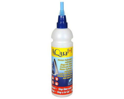 Aqua[+] - это новый способ магнитного воздействия на воду, предотвращая образование извести на пылесосах, паровых очистителях и другой бытовой технике. цена и информация | Tolmuimejate lisatarvikud | kaup24.ee