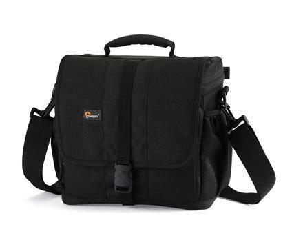 Сумка для фотоаппарата Lowepro Adventura 170 Черный цена и информация | Kotid, vutlarid | kaup24.ee