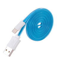 Kaabel microUSB - USB, erinevad värvid