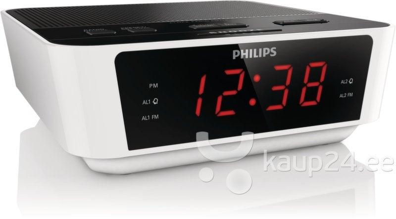 Радиоприемник Philips AJ3115/12 цена и информация | Raadiod ja äratuskellad | kaup24.ee