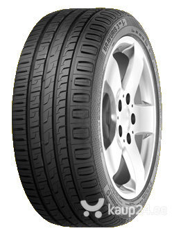 Barum BRAVURIS 3 225/35R19 88 Y XL цена и информация | Rehvid | kaup24.ee