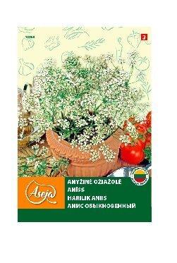 Harilik aniis ASEJA, 3g , 10050( 3 ) цена и информация | Maitsetaimede seemned | kaup24.ee