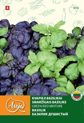 Basiilik Green/Red Mixture, ASEJA, 0,5g , 10132( 4 )