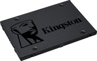Kingston SA400S37/1920G hind ja info | Kingston SA400S37/1920G | kaup24.ee