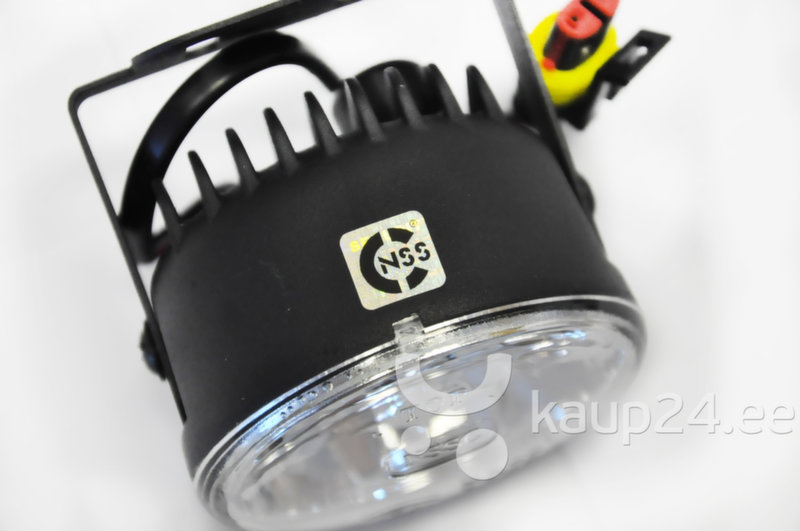 LED päevatuled NSSC 510 High Power tagasiside