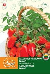 Tomat San Marzano 3, ASEJA, 0,5g , 28430( 4 )