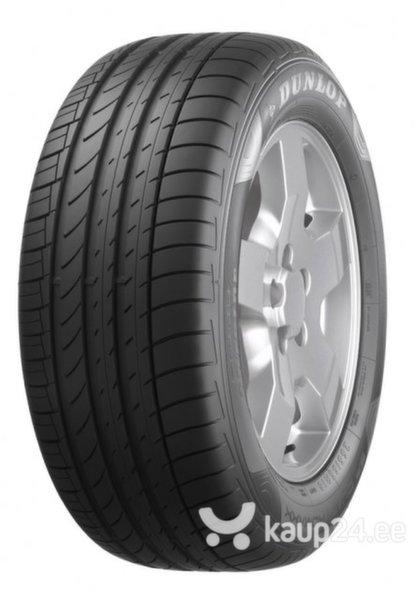 Dunlop SP QUATTROMAXX 235/55R18 100 V MFS цена и информация | Rehvid | kaup24.ee