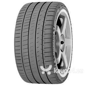 Michelin PILOT SUPER SPORT 285/35R19 99 Y цена и информация | Rehvid | kaup24.ee