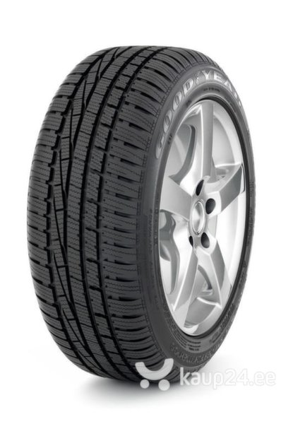 Goodyear Ultra Grip Performance 245/45R17 99 V XL FP цена и информация | Rehvid | kaup24.ee