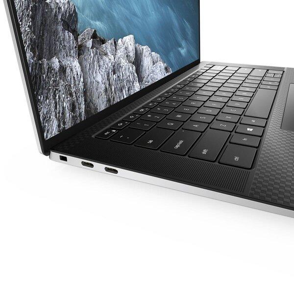 Dell XPS 15 9500 UHD+ Touch i7 32GB 2TB GTX1650Ti W10