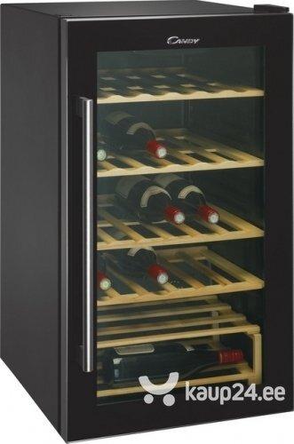 Veinikülmik CANDY CCV 200 GL цена и информация | Külmikud | kaup24.ee