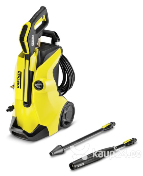 Survepesur Karcher K 4 Full Control