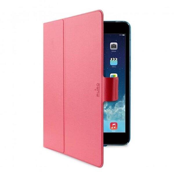 Mini iPad kaaned Bicolor 360° Puro, roosa hind ja info | Tahvelarvuti kaaned ja kotid | kaup24.ee