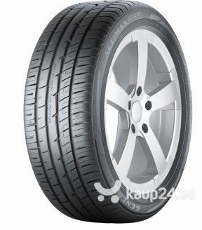 General Altimax Sport 225/55R17 97 Y цена и информация | Rehvid | kaup24.ee
