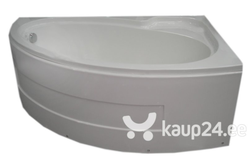 Akrüül vann H8822 parem цена и информация | Vannid | kaup24.ee