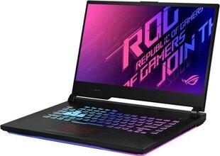Asus ROG Strix G512LWS (G512LWS-AZ003) hind ja info | Sülearvutid | kaup24.ee