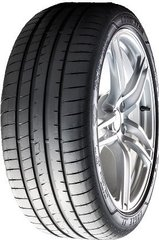 Goodyear EAGLE F1 ASYMMETRIC 3 255/30R20 92 Y XL FP