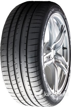 Goodyear EAGLE F1 ASYMMETRIC 3 255/30R20 92 Y XL FP цена и информация | Rehvid | kaup24.ee