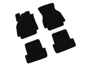 Matid Comfort RENAULT MEGANE 02-09 14, Standartne kate hind ja info | Tekstiilmatid | kaup24.ee