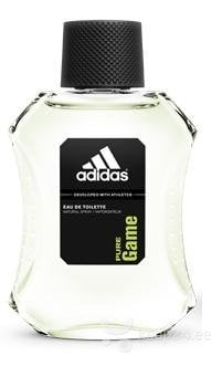Tualettvesi Adidas Pure Game EDT meestele 100ml
