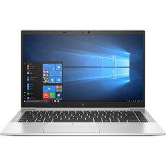 HP EliteBook 840 G7 (1J5W0EA#AK8) hind ja info | Sülearvutid | kaup24.ee