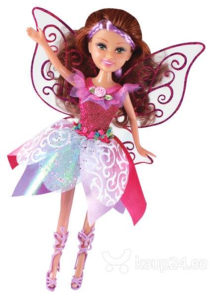 Haldjanukk Sparkle Girlz Twilight Fairy, 240347/24019 цена и информация | Tüdrukute mänguasjad | kaup24.ee