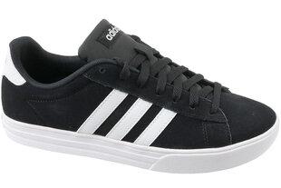 Кеды мужские Adidas Daily 2.0 M DB0273 (55879) цена и информация | Кеды мужские Adidas Daily 2.0 M DB0273 (55879) | kaup24.ee