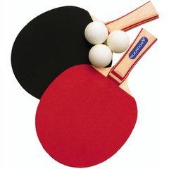 Набор для настольного тенниса Rucanor TTB Set Super