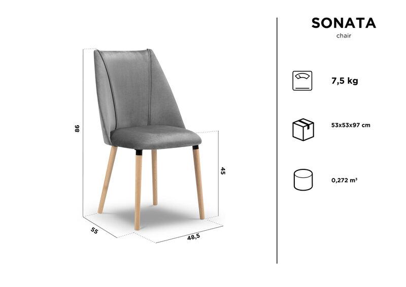 Tool Kooko Home Sonata, hall/must soodsam