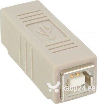 InLine 33400 hind ja info | USB jagajad, adapterid | kaup24.ee
