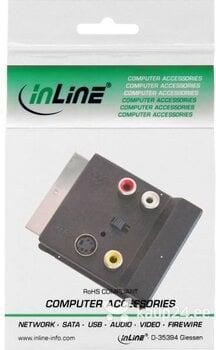 InLine 89959 hind ja info | USB jagajad, adapterid | kaup24.ee
