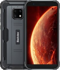 Blackview BV4900, 32 GB, Dual SIM, Black hind ja info | Blackview BV4900, 32 GB, Dual SIM, Black | kaup24.ee