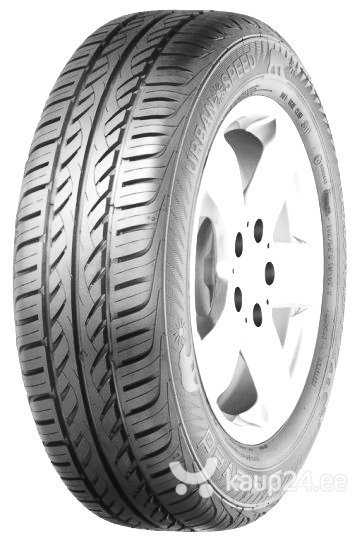Gislaved URBAN SPEED 175/65R14 82 T цена и информация | Rehvid | kaup24.ee