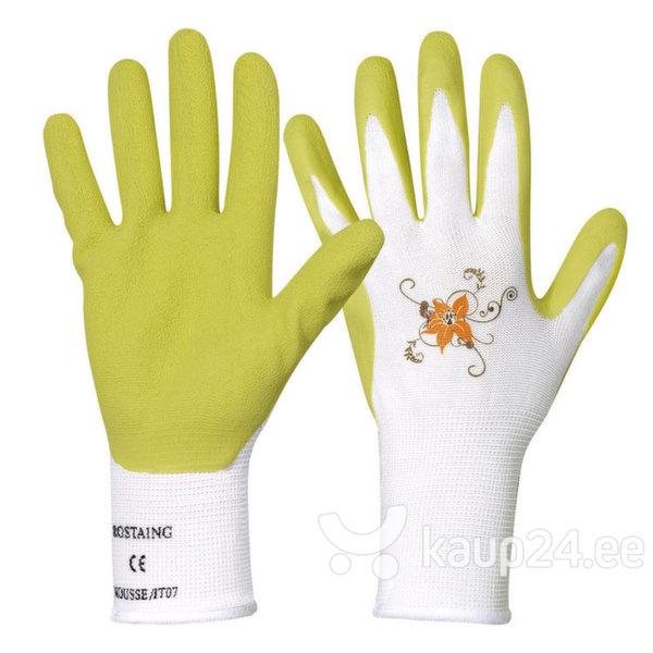 Садовые перчатки PISTACHE