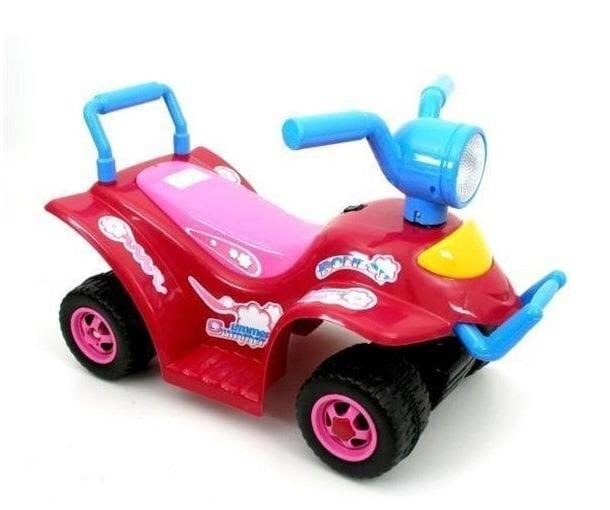 Roller Brimarex цена и информация | Imikute mänguasjad | kaup24.ee