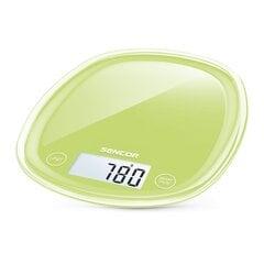 Köögikaal Sencor SKS 37GG Pastels hind ja info | Köögikaal | kaup24.ee