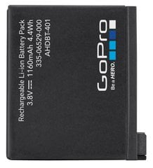 Aku GoPro Rechargeable Battery