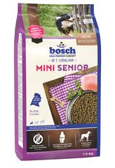 Bosch Mini Senior 2,5kg