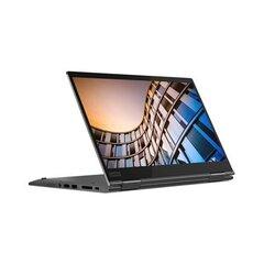 Lenovo 20QF00AXMX hind ja info | Sülearvutid | kaup24.ee
