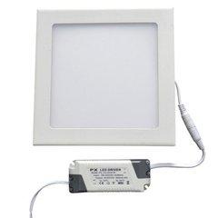 LED paneel LEDlife, 18W neutraalne valge hind ja info | Süvistatavad ja LED valgustid | kaup24.ee